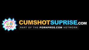Cumshot Surprise